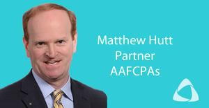 Matthew Hutt