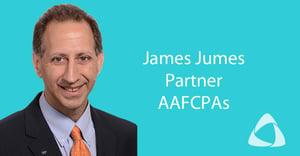 James Jumes