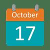 October 17