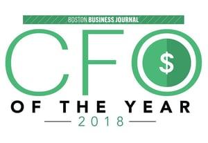BBJ CFO of the Year 2018