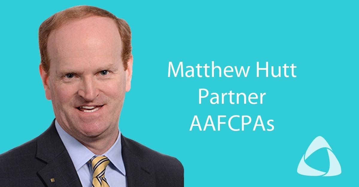 Matthew Hutt CPA