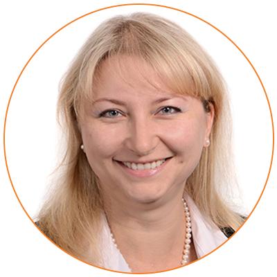 Olga Yassinik, CPA